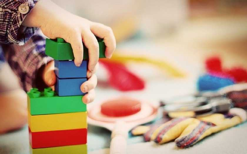 Como os brinquedos ajudaram você a se tornar quem é hoje