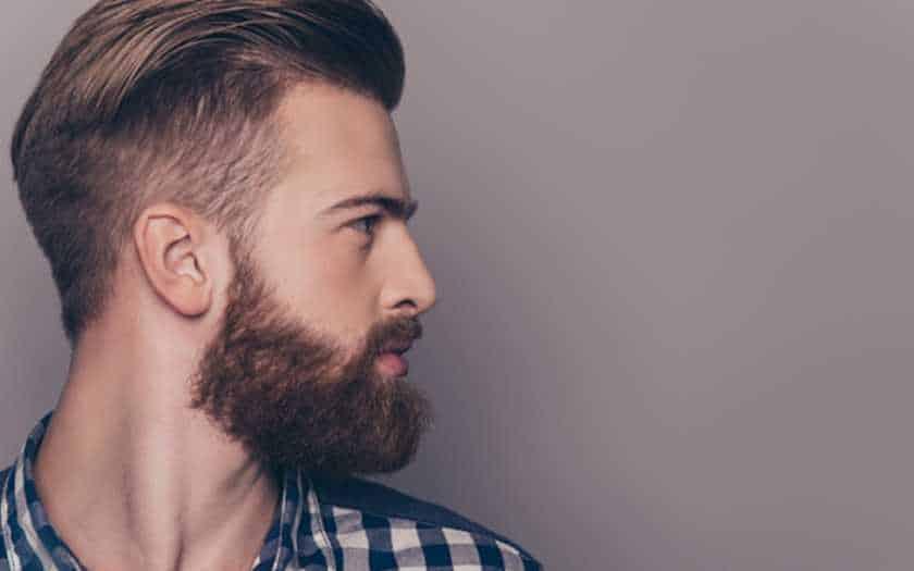 Beleza masculina Cuidados essenciais