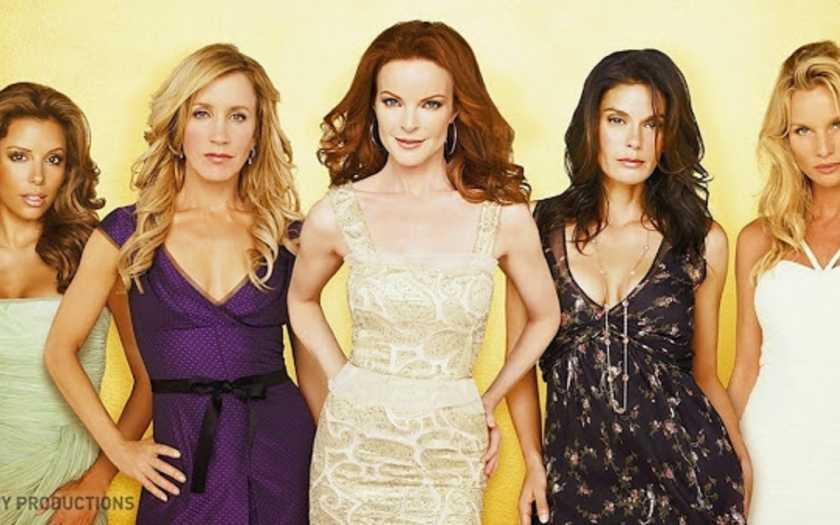 séries que toda mulher deveria assistir
