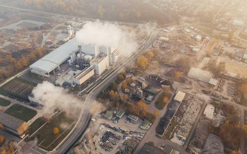 impactos pouco conhecidos da poluição do ar