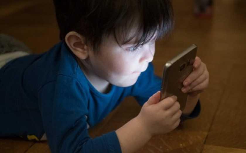 App para monitorar celular dos filhos