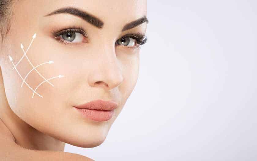 Quais assimetrias a harmonização facial corrige