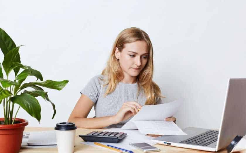 Gestão de finanças em casa