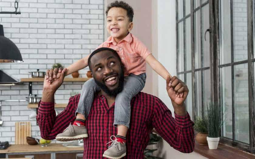 Vale a pena fazer um curso de paternidade