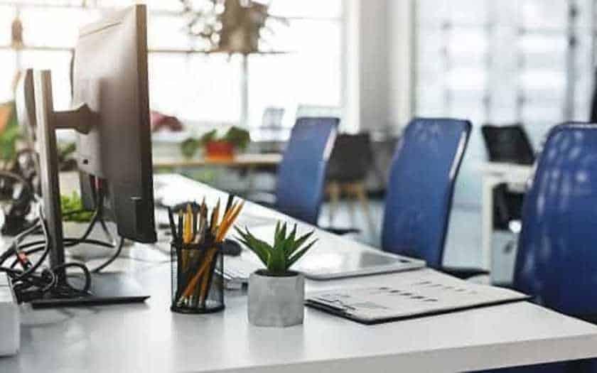 Como abrir um negócio de escritório de coworking