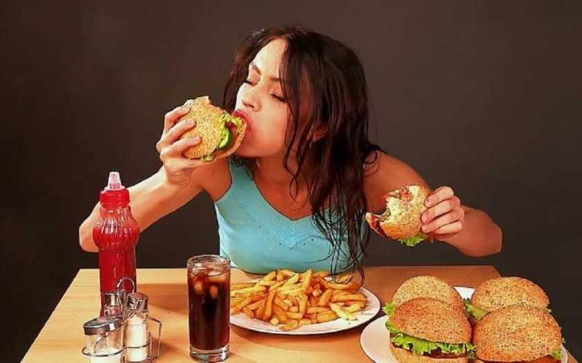 Como controlar a compulsão por comida