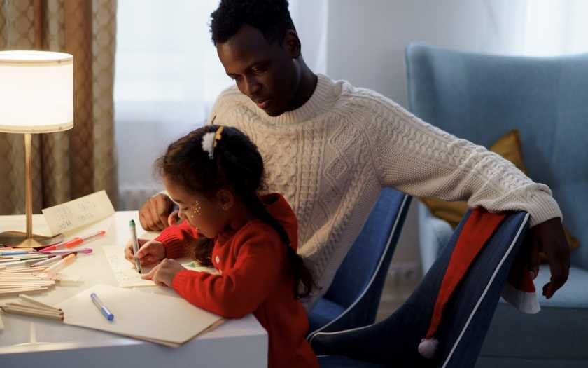 Aprenda como é possível melhorar a caligrafia do seu filho