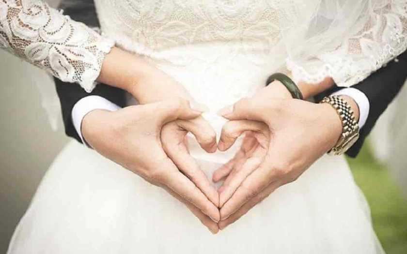 Estatística de casamentos no Brasil