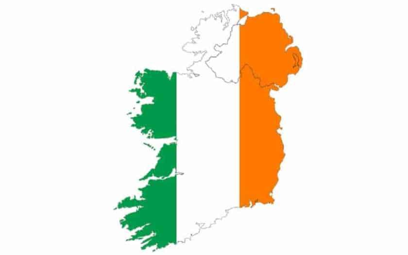 lugares mais bonitos da Irlanda
